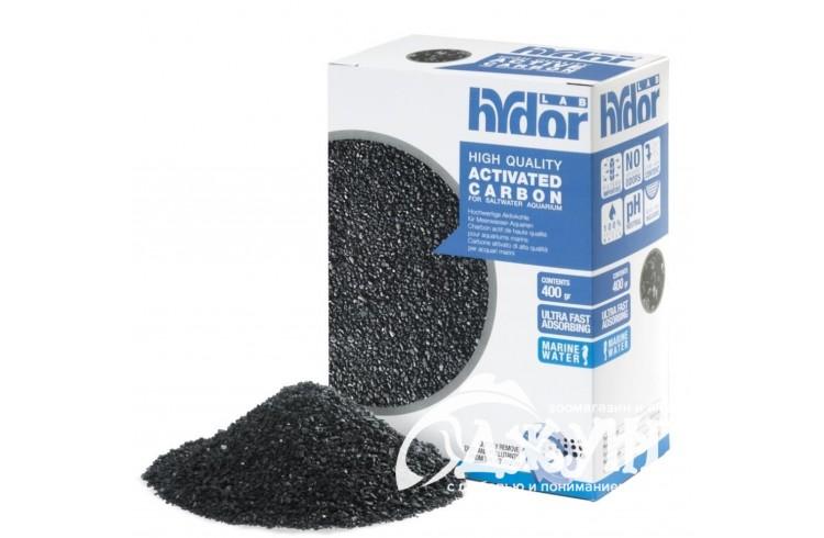 Hydor наполнитель уголь для химической фильтрации 400 г