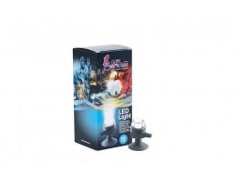 H2SHOW подсветка для аквариумов и аэраторов LED Light синяя