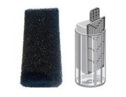 Hydor фильтрующая губка для внутреннего фильтра CRYSTAL 1 (K20)