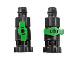 EX 600/700 valves (2 units)