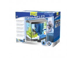 Tetra AquaArt LED аквариумный комплекс 130 л LED освещением