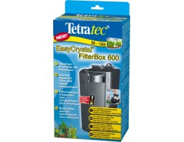 Tetra EasyCrystalFilterBox 600