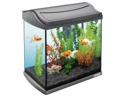 Tetra AquaArt LED Goldfish аквариумный комплекс 20 л с LED освещением