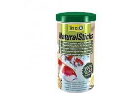 Tetra Natural Sticks