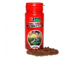 AZOO 9в1 Turtle Stiks (Палочки для черепах) 120мл