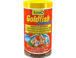 TetraGoldfish Granules корм в гранулах для золотых рыб 500 мл