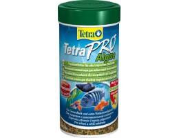 TetraPro Algae Crisps раст.корм для всех видов рыб в чипсах 250 мл