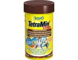 TetraMin Pro Crisps корм-чипсы для всех видов рыб 250 мл