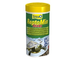 Tetra ReptoMin корм в виде палочек для водных черепах 100 мл