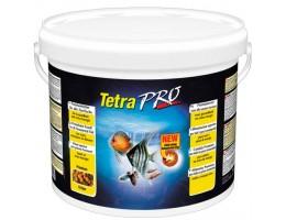 TetraPro Energy Crisps корм-чипсы для всех видов рыб для дополнительной энергии 10 л (ведро)