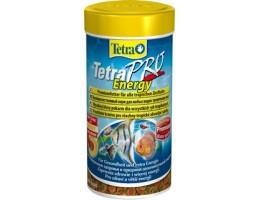 TetraPro Energy Crisps корм-чипсы для всех видов рыб для дополнительной энергии 100 мл