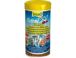 TetraPro Energy Crisps корм-чипсы для всех видов рыб для дополнительной энергии 250 мл