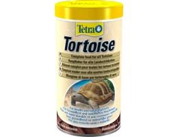 Tetra Tortoise корм для сухопутных черепах 500 мл