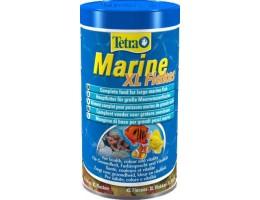TetraMarine XL Flakes корм для морских рыб крупные хлопья 500 мл