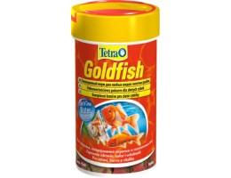 TetraGoldfish корм в хлопьях для всех видов золотых рыбок 100 мл