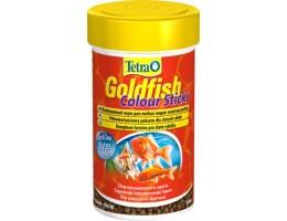 TetraGoldfish Colour Sticks корм в палочках для улучшения окраса золотых рыбок 250 мл