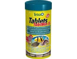 TetraTabletsTabiMin XL корм для всех видов донных рыб в виде крупных двухцветных таблеток 133 таб.