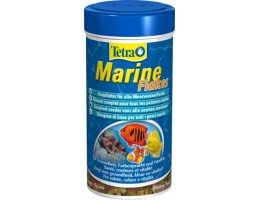 TetraMarine Flakes корм для морских рыб в хлопьях 250 мл