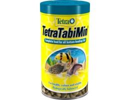 TetraTabletsTabiMin корм для всех видов донных рыб 1040 таб.