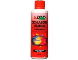 Кондиционер AZOO «Витамины для цихлазом» 250мл