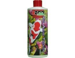 Кондиционер AZOO для прудовых рыб «Нейтрализатор водорослей» 1000мл