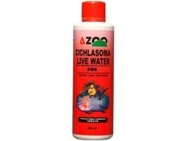 AZOO Кондиционер «Живая вода» для цихлазом 250мл