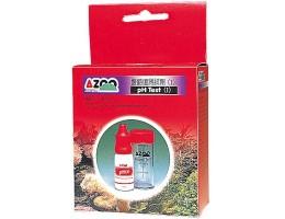 AZOO Тест на определение кислотности воды (PH)