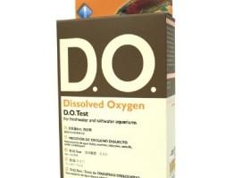 AZOO D.O. TEST/ Тест для определения концентрации кислорода