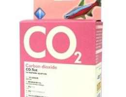 AZOO Тест на углекислоту (CO2).