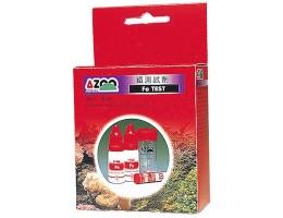 AZOO Тест на железо (Fe).