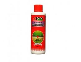 Кондиционер AZOO «Нейтрализатор эвглены зеленой (зеленой воды)» 120 мл.